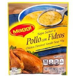 Maggi Chicken Noodle Soup Mix 2.11oz