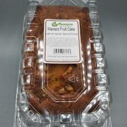 Phoenicia Mama's Fruit Cake (Loaf)