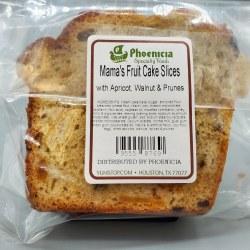 Phoenicia Mama's Fruit Cake (Slice)