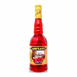Mideast Rose Syrup 20oz