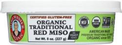 Miso Master Miso Red Paste 8oz