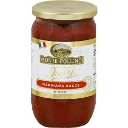 Monte Pollino Marinara Sauce 24oz