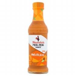 Nando's Peri Peri Sauce Medium 9.2oz