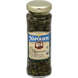 Napoleon Capers Nonpareil 3.5oz