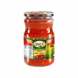 Oncu Pepper Paste Mild 700g
