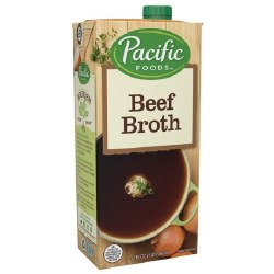 Pacific Beef Broth 32oz