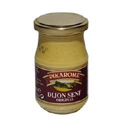 Pikarome Dijon Mustard 12oz
