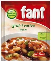 Podravka Bean Seasoning 60g