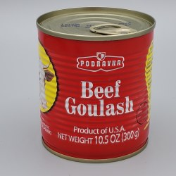 Podravka Beef Goulash 10.5oz