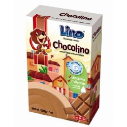 Podravka Cereal Chocolate Chocolino 7oz