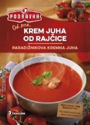 Podravka Cream of Tomato Soup 60g