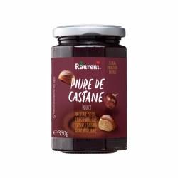 Raureni Chestnut Puree 220G