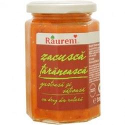 Raureni Zacusca Traditional 300g