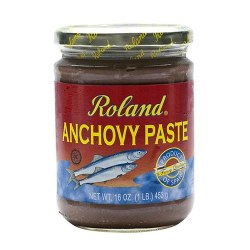 Roland Anchovy Paste 16oz