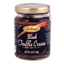 Roland Black Truffle Cream 2.8oz