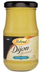 Roland Dijon Mustard 13oz