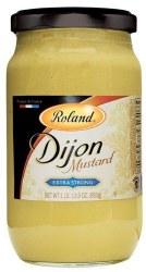 Roland Dijon Mustard 29.9 oz