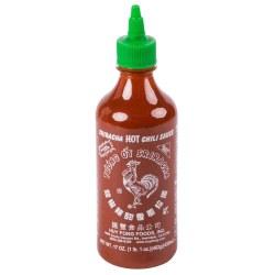 Sriracha Hot Chili Sauce 17oz