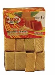 Su Sabor Guava Paste 500g