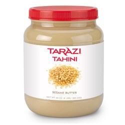 Tarazi Tahini Sauce 4 Lb