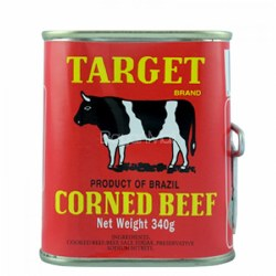 Target Corned Beef 12oz