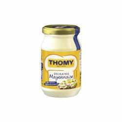 Thomy Mayonnaise Delikates 250g