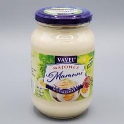 Vavel Mayonnaise 400g