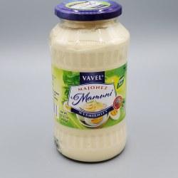 Vavel Mayonnaise 600g