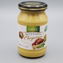Vavel Mustard Chrzanowa 250g