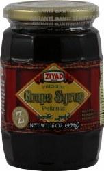 Ziyad Grape Syrup 16 oz
