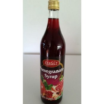 Zergut Pomegranate Syrup 33 oz