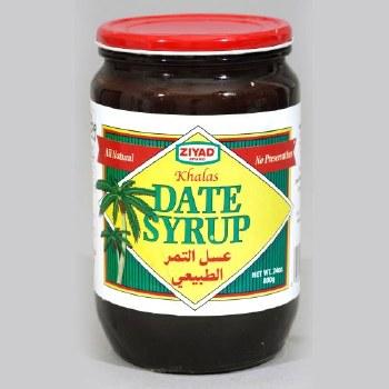 Ziyad Date Syrup 28 oz