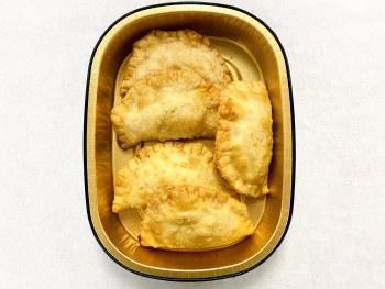 Phoenicia Beef Harissa Empanadas