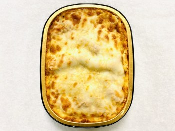 Phoenicia Chef's Chicken Lasagna Meal
