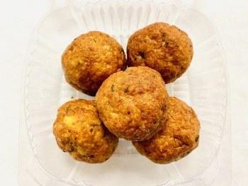 Phoenicia Chicken Meatballs