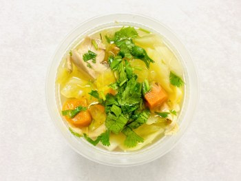 Phoenicia Chicken Soup Large