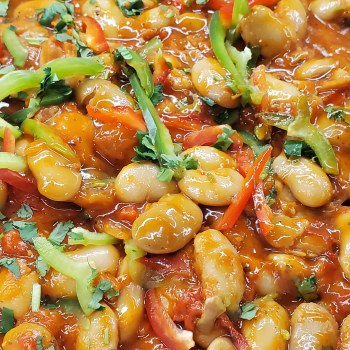 Phoenicia Elephant Beans