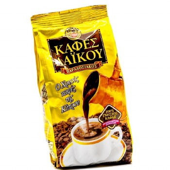 Laiko Coffee Ground (Cyprus) 16 oz