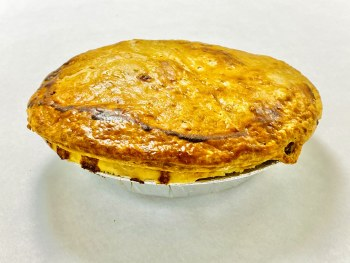 Phoenicia Curried Veggies Pot Pie