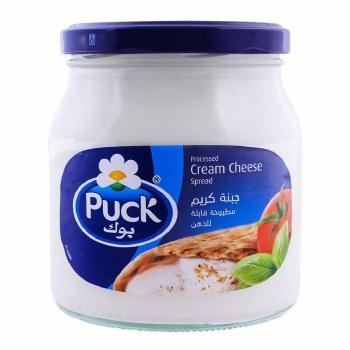Puck Cream Cheese Spread 910g