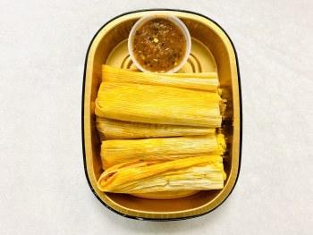 Phoenicia Beef Tamales 6 pc