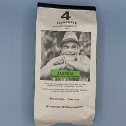 4 Element Alegria Coffee 340g