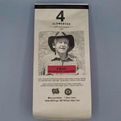 4 Element Amor Coffee 340g