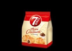7 Days Chocolate Croissants 6.5 oz