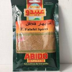 Abido Falafel Spices 80g