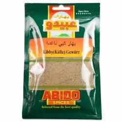 Abido Kibbi Spices 80g