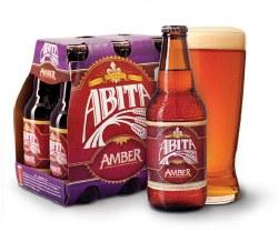 Abita Amber 6 pack