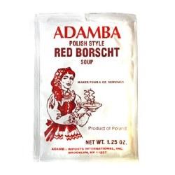 Adamba Red Borscht Soup 1 oz