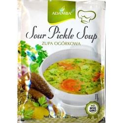 Adamba Sour Pickle Soup 50g