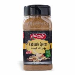 Adonis Kabsah Spices 10 oz